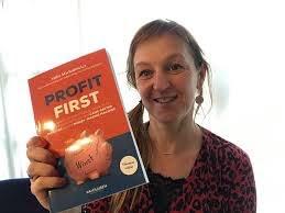 Meet  Ilse Dieltjens:  wil jij ook eindelijk een gezonde cashflow?