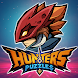 Hunters & Puzzles - Androidアプリ