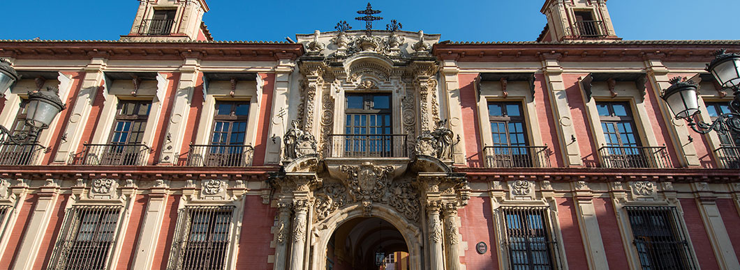 Sevilla tiene un color especial