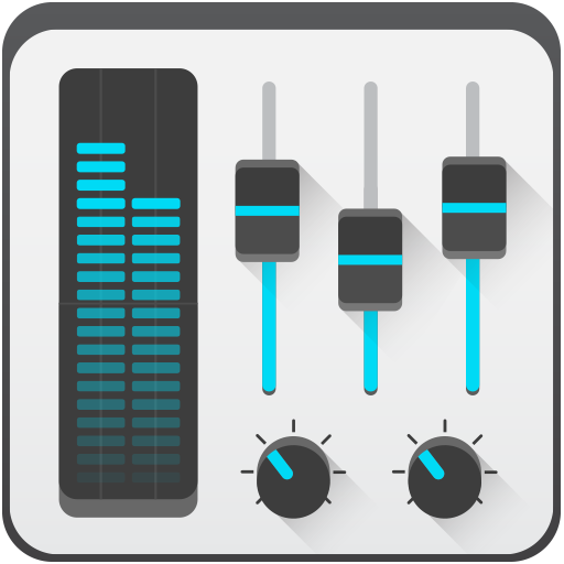 EQ - Music Player Equalizer - Apps on Google Play