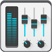 EQ Equalizador do Music Player
