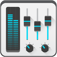 EQ - Music Player Equalizer from play store