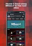 screenshot of Pi Music Player - MP3 Player, YouTube Music Videos