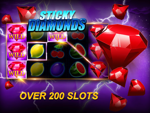 MyJackpot u2013 Vegas Slot Machines & Casino Games apkslow screenshots 16