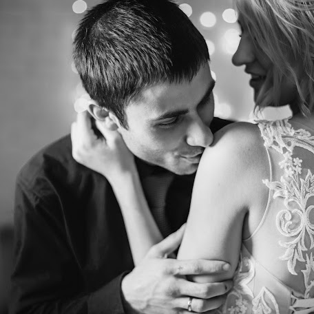 Wedding photographer Ekaterina Razina (erazina). Photo of 28.12.2017
