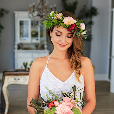 Wedding photographer Alena Vanina (VaninaFoto). Photo of 05.12.2017