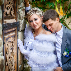 Wedding photographer Kirill Bondarev (BondKir). Photo of 23.07.2015