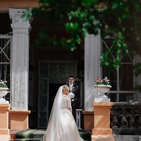 Свадебный фотограф Семен Шевель (MIXodua). Фотография от 11.09.2018