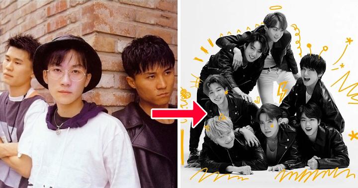 Conceptele reprezentative fiecărei epoci a muzicii k-pop a trupelor de băieți din 1990 până acum!