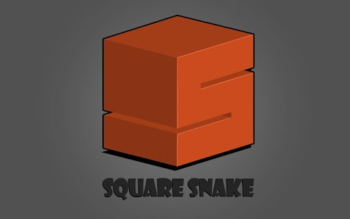 Square Snake- screenshot thumbnail