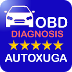 Diagnosis Faults Electronics Cars OBD2 1.0.220
