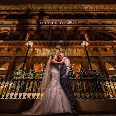 Wedding photographer Joanna Gadomska (www.orangelemur). Photo of 26.11.2018