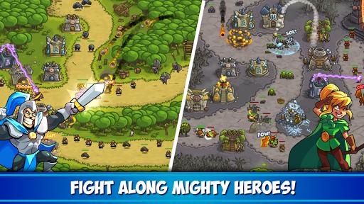 Kingdom Rush - Tower Defense Game  screenshots 18