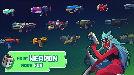 Boom Arena : Free Game MOBA Brawler Strike GO 1.11 gameplay | by HackJr.Pw 4