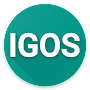 IGOS- Link Aadhaar, Pan, Passport APK icon
