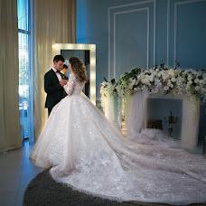 Wedding photographer Shamil Salikhilov (Salikhilov). Photo of 28.11.2018