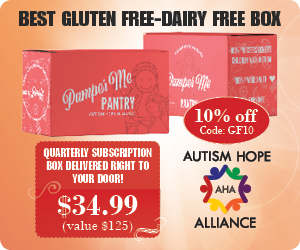 Autism Hope Alliance coupon