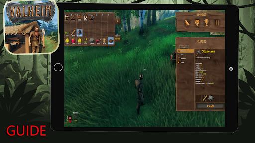 Valheim walkthrough Guide screenshot 2