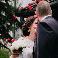 Wedding photographer Veres Izolda (izolda). Photo of 13.06.2018