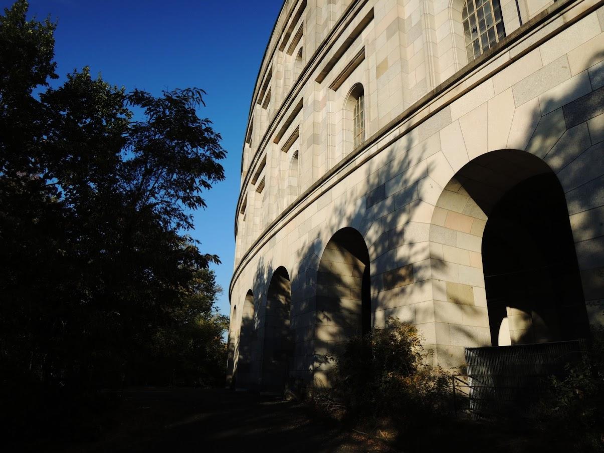 Koloseum nazistów