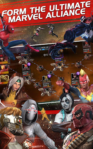 Cheat MARVEL Contest of Champions Mod Apk, Download MARVEL Contest of Champions Apk Mod 2