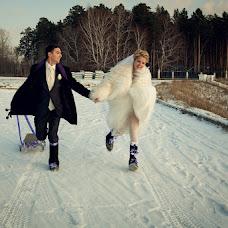 Wedding photographer Yuliya Lebedeva (BlackDeW). Photo of 29.12.2012
