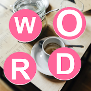 Word Coffee Scapes