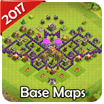 New Base Maps for COC 2017 Icon