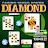 Casino Video Poker Diamond logo