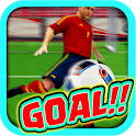 World Cup Penalty Shoot icon