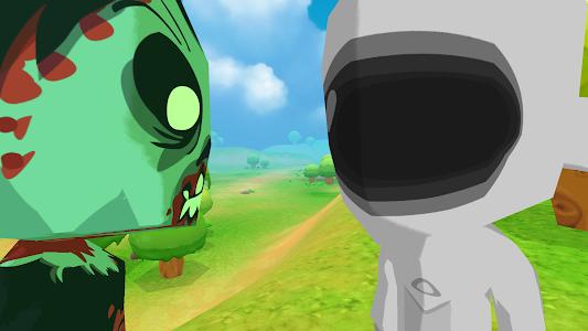 Cardboard World screenshot 3