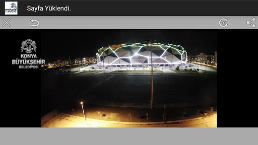 Konya Mobese Kameralaru0131 1.0 screenshots 3