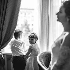 Wedding photographer Artem Arkadev (artemarkadev). Photo of 26.03.2017