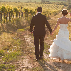 Wedding photographer Robert Sallai (sallai). Photo of 04.10.2014