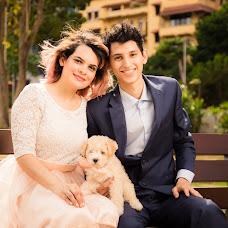 婚礼摄影师Alcides Arboleda(alcidesag)。15.03.2019的照片