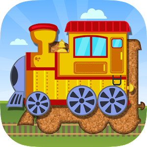 Trains Planes Puzzle for Kids for PC and MAC