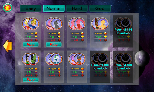 God of Stickman 3 Mod Apk 1.6.0.4 4