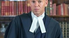 Judge Rinder (S1E8)