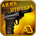 Ultimate Gun Simulator icon