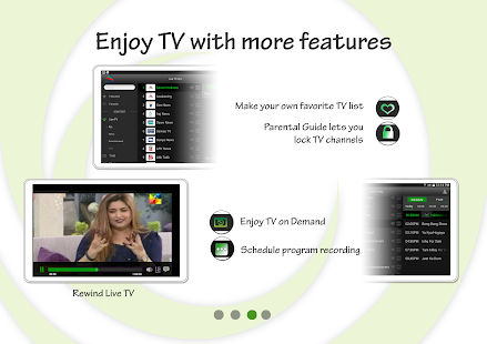 PTCL SMART TV (Official)- screenshot thumbnail