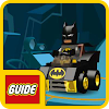 GuidePRO LEGO DC Mighty Micros