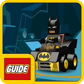 Guide for LEGO DC Mighty Micro