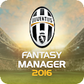 Juventus Fantasy Manager 2016 icon