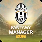 Juventus Fantasy Manager 2016