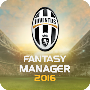 Juventus Fantasy Manager 2016 for PC and MAC