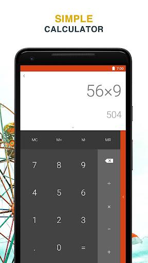 All-In-One Calculator Free  screenshots 9