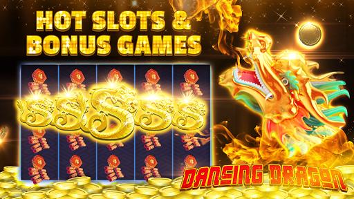 OMG! Fortune Slots - Grand Casino Games  screenshots 8