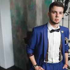 Wedding photographer Sergey Bogomolov (GoodPhotoBog). Photo of 19.04.2018
