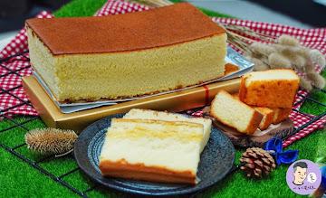 禮約蜂蜜彌月蛋糕