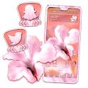 Hawaiian Hibiscus Flower Theme icon